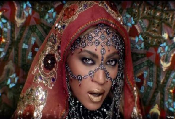 "Coldplay και Beyoncé μαζί στο νέο video ""Hymn For The Weekend""!"