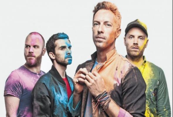 Coldplay: το νέο τους video clip είναι φτιαγμένο εξ ολοκλήρου από τους fan!