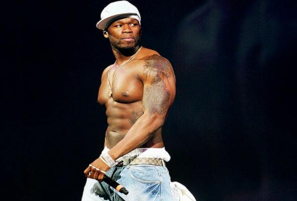 50 Cent: Συνελήφθη στην Καραϊβική για τον πιο κουλό λόγο!