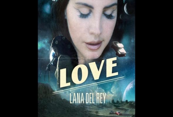 Lana Del Rey: Κυκλοφόρησε νέο single με τίτλο Love!