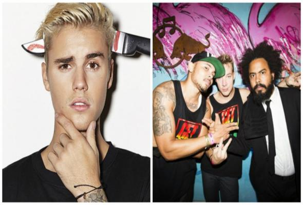 "Justin Bieber: ""Cold Water"", κυκλοφόρησε το video των Major Lazer!"